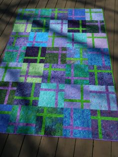 Vicki's Crafts and Quilting: Showers for April