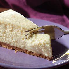 Make this PHILADELPHIA classic cheesecake part of your dessert menu today! #CookingUpGood #Dessert