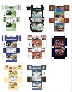 Is anyone else tired of outdated grocery Printables? I know I am, so here is the new ultimate list consisting of only modern grocery printables from brands we can all actually recognize! Barbie Dolls Diy, Barbie Food, Doll Food, Baby Dolls, Barbie Clothes, Diy Doll Miniatures, Miniature Dolls, Miniature Houses, Dolls House Shop