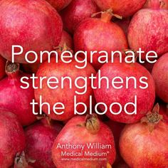 Also fights inflamation, lowers cholesterol, kills parasites, improves digestion