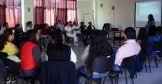 """Los Servicios de Salud de Oaxaca (SSO), a través de la Jurisdicción Sanitaria número 1 """"Valles Centrales"""", realizó el taller"""