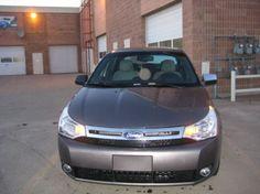2011 Ford Focus (Calgary, AB) $16,999