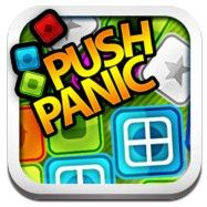 Push Panic! for the iPhone / iPod Touch / iPad for FREE – EXP 5/30/2013