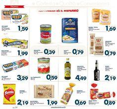 Promozioni valide dal 20 marzo al 2 aprile 2017 in tutti i supermercati SISA della Puglia. Visualizza il volantino cliccando sulla rispettiva immagine. Se vuoi scaricalo per averlo sempre a portata di mano sul tuo smartphone.   www.sisacentrosud.it