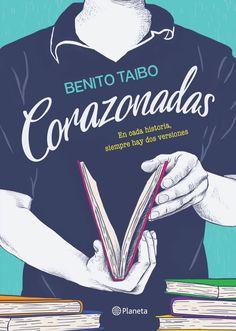 Corazonadas - Benito Taibo