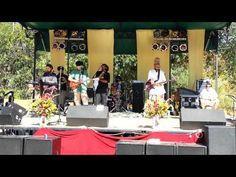 ABJA & LIONZ OF KUSH - REGGAE ROOTS @ FREY WINERY - MENDOCINO, CALIFORNIA - 08-19-2012