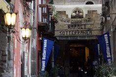 La città di Napoli è caratterizzata da un patrimonio storico ineguagliabile. Si…