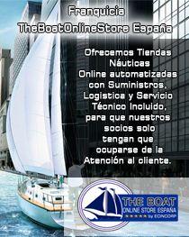 http://theboatonlinestore.es/ TheBoatOnlineStore Espana. Tienda Nautica Online a los Mejores precios. Accesorios Nauticos Online directamente de los fabricantes Europeos
