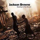 Appena arrivato in negozio ...vi aspettiamo......Browne Jackson - Standing In The Breach - CD Nuovo Sigillato