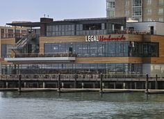 Legal Harborside - Boston, MA