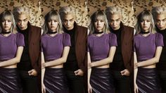 T.O.P + LISA - RAPPER LINE ^^ YG FAMILY - Yg must take a new family photo