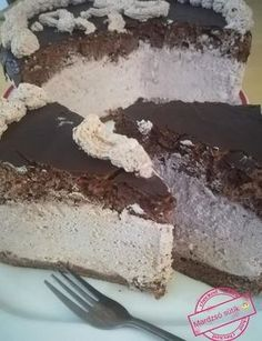 Ennél finomabb sütit nem kóstoltam mostanában, nagy sikere lett! Ünnepi alkalmakra csak ezt készítem!