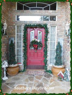 Cozy at Christmas Holiday Blog Tour 2016 - Southern DayDreams