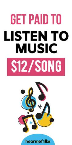 Get Paid to Listen to Music Online: Yes, you can make just by listening to music. Ways To Earn Money, Earn Money From Home, Earn Money Online, Way To Make Money, Get Paid Online, Work From Home Companies, Online Jobs From Home, Legit Work From Home, Work From Home Jobs