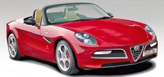 Join Venture Alfa Romeo-Mazda: the first rendering of the future spider