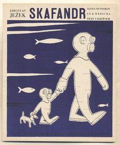 Jarosla Ježek, Jiří Voskovec a Jan Werich >> na artbook.cz
