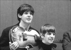 LOOK AT RINGO OH MY GOD HE'S SO