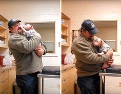 Heartwarming Rescue Story