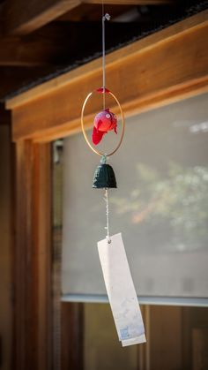 風鈴 (Wind Chime) KYOTO,JAPAN