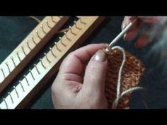 TEAR DE PREGOS - COMEÇANDO E FINALIZANDO SEM FRANJA + LÃ ÂNCORA - COM LU HERINGER - YouTube Teneriffe, Recycle Plastic Bottles, Crochet, Loom, Youtube, Maxis, Loom Crochet, Round Loom, Loom Knitting Patterns
