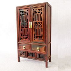 Ming & Qing Dynasty Furniture AJJ-029, Click photo for more detail