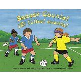 Soccer Counts! / El fútbol cuenta!Feb 1, 2011 by Barbara Barbieri McGrath and Peter Alderman9781570917943 [01/15]