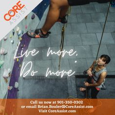 Reach the top while enjoying life. Call us now at 901-350-0302 or email Brian.Bouler@CoreAssist.com and learn more about what CoreAssist can do for you. #mondaymotivation #remoteteammember #remotework #startupbusiness #remoteworkforce #remoteteams #smallbusinessowner #startupgrowth #businessgrowth #hireremote #remotestaff