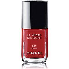 CHANEL LE VERNIS Nail Colour (Cinema