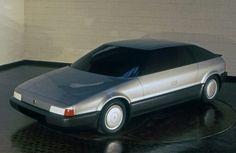 Lamborghini Marco Polo by Italdesign/Giugiaro (1982)