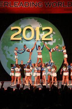 worlds 2012