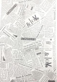 Paper Background Design, Newspaper Background, Collage Background, Photo Wall Collage, Aesthetic Pastel Wallpaper, Aesthetic Backgrounds, Aesthetic Wallpapers, Instagram Frame, Instagram Story Ideas