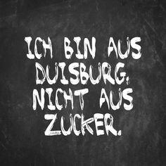 aus Duisburg