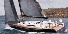 Luxury sailing charter - Whitsundays, QLD Australia
