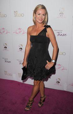 "Amanda Holden Photos: Paris Hilton Launches Her New Fragrance ""Tease"""
