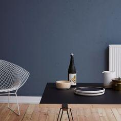 Sweetmood: Blå vægge, nye låger og weekenddrømme - The Sweet Spot