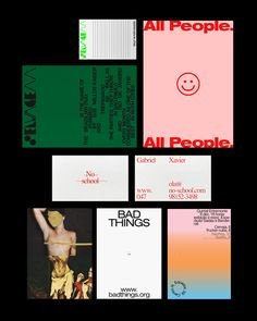 Some real good stuff by Salvatore La Rosa. Web Design, Graphic Design Layouts, Graphic Design Illustration, Book Design, Layout Design, Design Art, Print Design, Page Layout, Editorial Layout