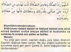 kayıp eşyayı bulma duası Allah Islam, Islamic Quotes, Quran, Books, Pdf, Places, Hair, Prayer, Libros