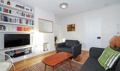 Flat to rent in Kennington Oval, SE11   Daniel Cobb