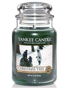 Yankee Candle Christmas Tree Large Jar Candle * Click image for more details. (This is an affiliate link) Christmas Tree Netting, Large Christmas Tree, Noel Christmas, Holiday Tree, Holiday Gifts, Christmas Gifts, Yankee Candle Christmas, Christmas Tree Candles, Christmas Scents