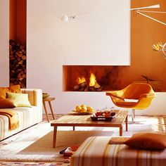Find the best and amazing living room Decorating ideas, Living Room Furniture Ideas, living room interior design ideas, Small Living Room Ideas only on HomeDoo Room Interior Design, Contemporary Interior Design, Stylish Interior, Interior Ideas, Luxury Furniture, Furniture Design, Autumn Interior, Beautiful Living Rooms, Fireplace Design