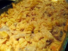 The Virtuous Wife: Mexican Chicken Alfredo Tutorial (FREEZER MEAL)