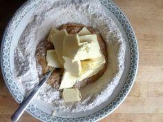 Spravte si domáce krehké cesto na najlepšie zdravé koláče