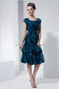 Bubble hem.  Modest Homecoming dress 2013 hmmm... Probably infinitely expensive....