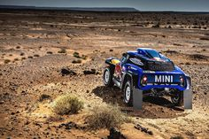 Here's Mini's Master Plan for Winning the 2019 Dakar Plane Engine, Rally Raid, Poster Pictures, Electric Car, Master Plan, Nascar, Peugeot, Offroad, Touring