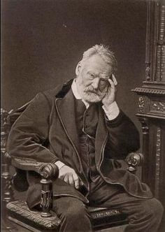 """Not being heard is no reason for silence."" ― Victor Hugo, Les Miserables."