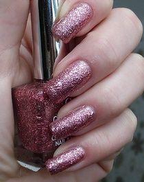 Golden Rose JOLLY JEWEL Nail Polish LACQUER nail Jewellery Varnish #104
