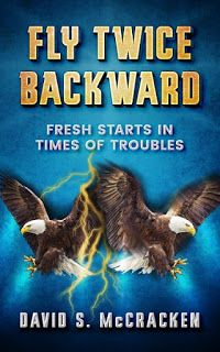 Join us on Tour with Guest Post & #Giveaway Fly Twice Backward by David S. McCracken Genre: Alternate History, SciFi #Win $25 Amazon #BookTour #Giveaway #BookBoost #AltHistory #SciFi #FlyTwiceBackward #davidsmccracken #kindleunlimited #DavidSMcCracken @SDSXXTours