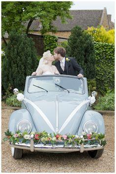 A truly beautiful wedding...