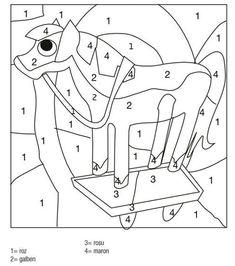 Desene pe cifre - Resurse multimedia – terapie in autism Multimedia, Autism, Fictional Characters, Fantasy Characters