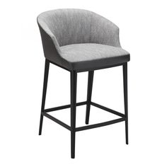Add style and comfort to your dining area with the Moes Home Collection Beckett Bar Stool . This bar stool features a slim design with an ergonomically. 24 Bar Stools, Modern Bar Stools, Counter Height Stools, Swivel Bar Stools, Bar Chairs, Bar Counter, Desk Chairs, Room Chairs, Contemporary Bar Stools
